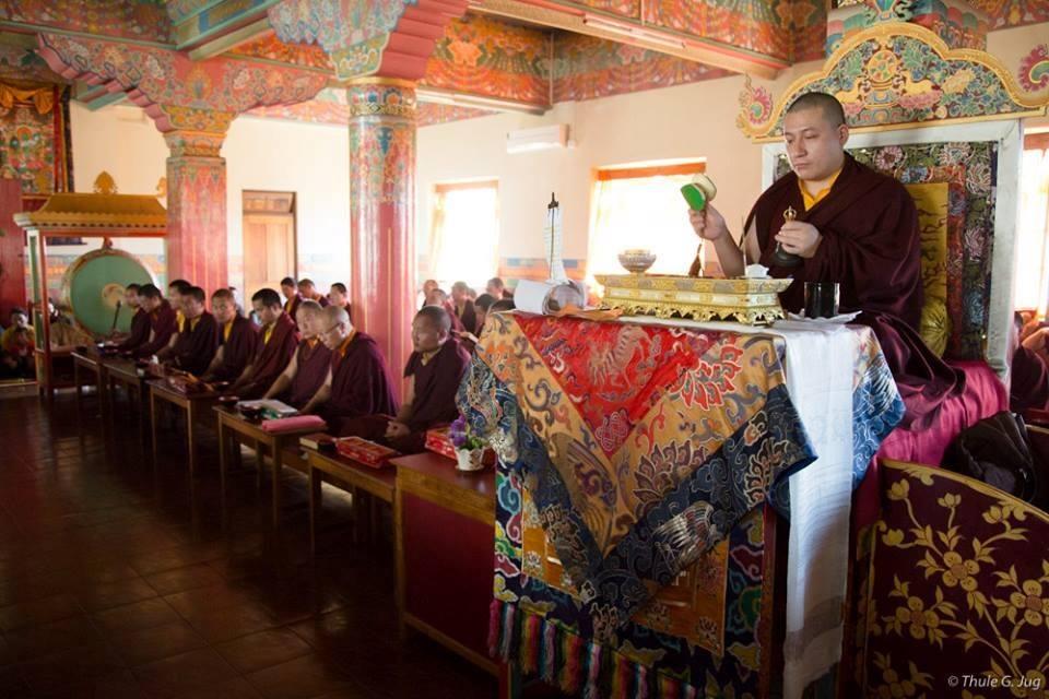 Buddha main purpose