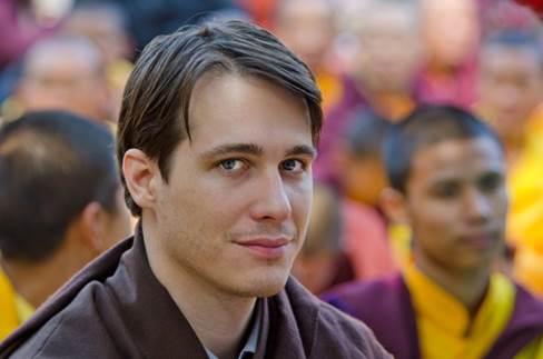 佛學講座 (由 Karma Trinlay 仁波切主持) ; 9 月 28 & 29 ; 題目 : 「空性」及龍樹菩薩「中觀論」簡介
