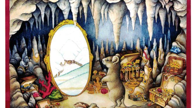 大寶法王 分享 藏曆鐵鼠新年 之訊息